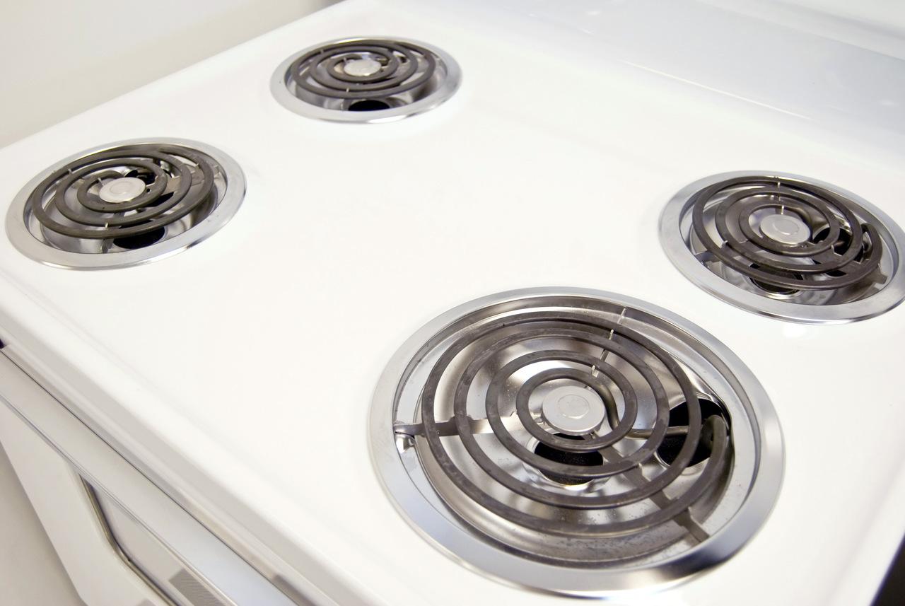 estufa limpia