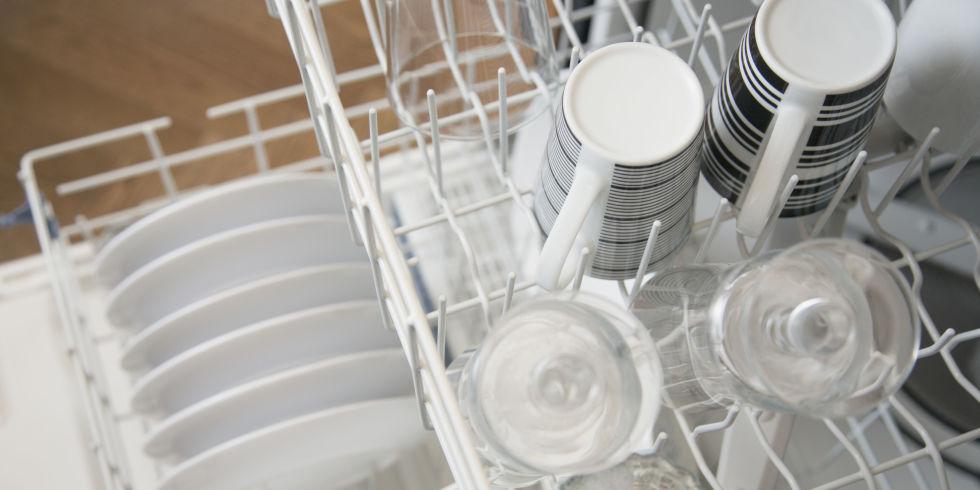 eliminar el sarro de los electrodomésticos