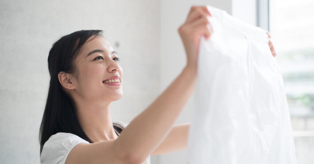 por qué necesitas el jabón mágico para limpiar manchas