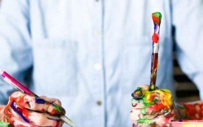 ¿Cómo Quitar Manchas de Pintura en la Ropa?