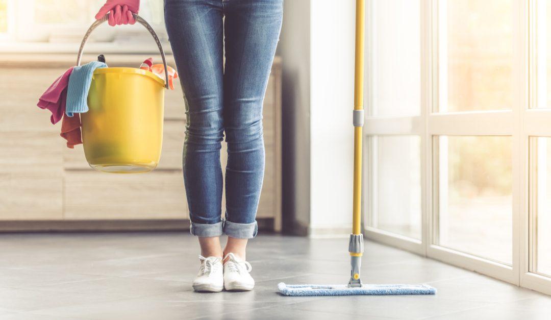 5 Productos de limpieza que no te pueden faltar en el 2020