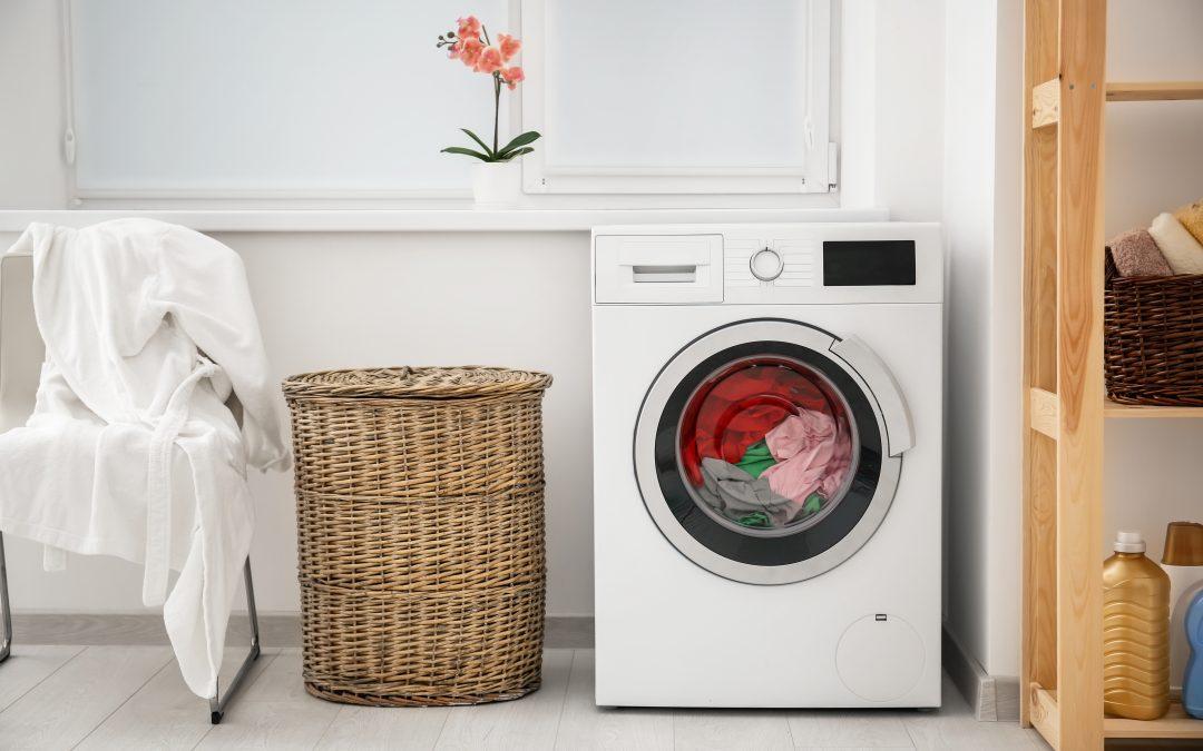 El secreto para que tu lavadora funcione bien por más tiempo