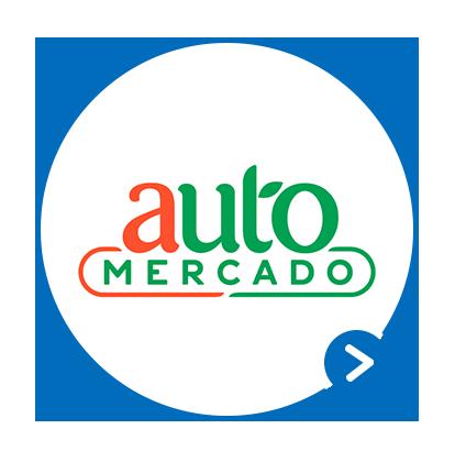 Auto Mercado Costa Rica