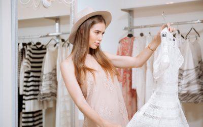¡Regresa el tono original a tus prendas de vestir!