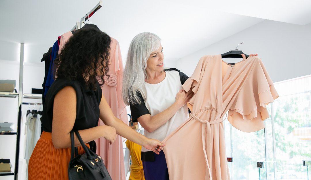 4 Productos para cuidar tu ropa nueva