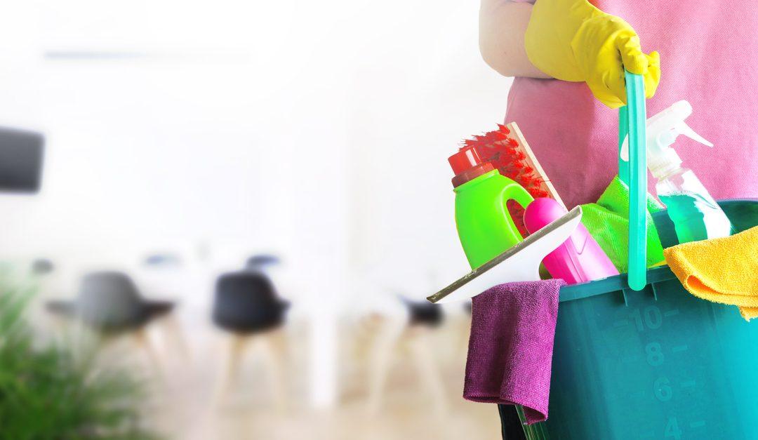 Productos de limpieza para el hogar en méxico