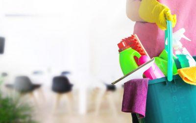 5 productos de limpieza para el hogar populares en México