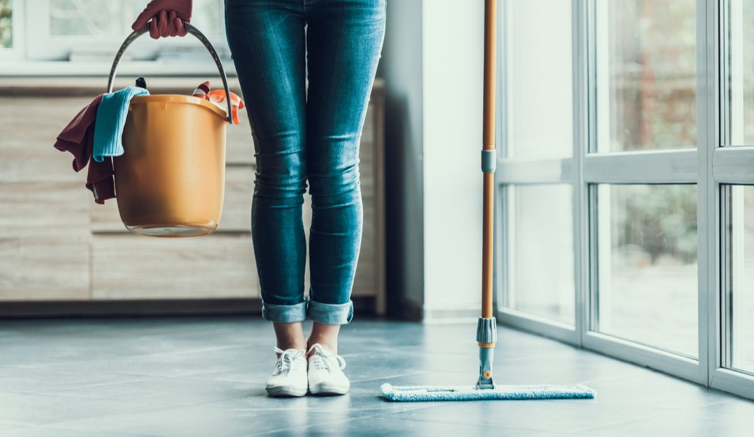 limpiar tu casa en Guatemala