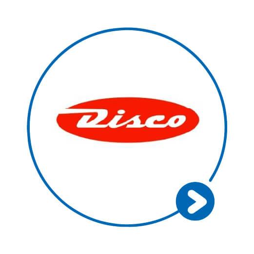 Disco Uruguay