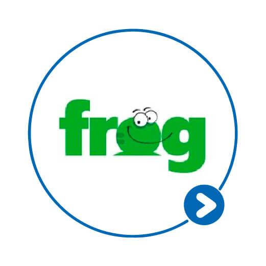Frog Uruguay