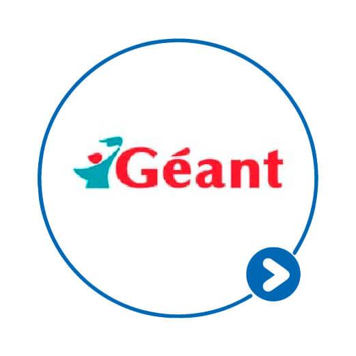 Geant Uruguay